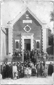 Les Hauts Capiaux de Wanquetin. Une paroisse protestante du Pas-de-Calais au cours des siècles Wanquetin