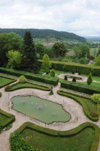 Les jardins de la Serrée Les jardins de La Serrée 21540 Mesmont