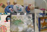 Les jeudi-midis créatifs POT'&CO Atelier d'activités manuelles