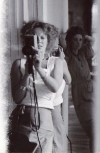 Les Muses Insoumises Delphine Seyrig LaM