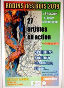 Les Rodins des Bois Lascaux
