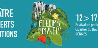 Les Fleurs du Mail 2019