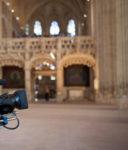 Lever le voile Musée du Monastère royal de Brou