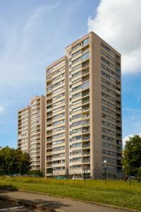 L'hôtel-de-Ville : un exemple d'architecture des Trente Glorieuses