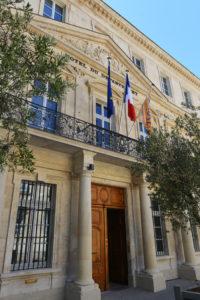 L'hôtel du Département de Vaucluse ouvre ses portes Hôtel du Département