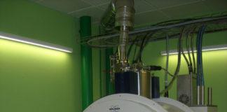 L'IRM ou comment voir l'organisme de l'intérieur Village des sciences au CNRS d'Orléans (45)