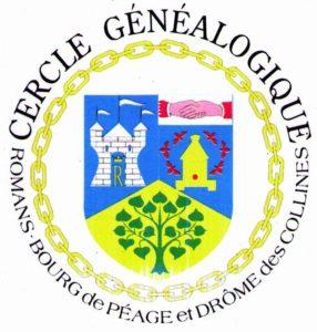 Rencontre avec le cercle généalogique de Romans Local du cercle généalogique de la Drôme des collines