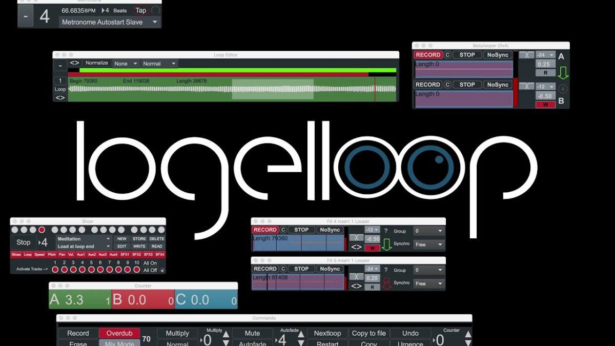 LOGELLOOP