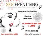 Loto de la St Éloi 2020-08-15 Lorris