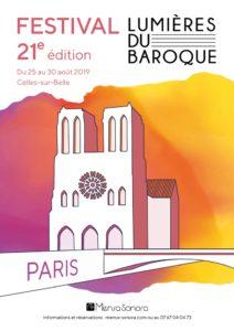 Lumières du Baroque Lumières du baroque - Celles-sur-Belle