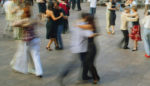 Lundis dansants à Sourreil #10 Parc Sourreil