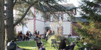 Maison de la poésie Rennes