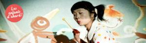 Mami Chan - Ponpoko l'Avant Seine / Théâtre de Colombes