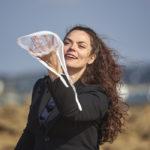 Marthe Vassallo péniche spectacle Samedi 18 janvier 2020