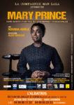 MARY PRINCE. Récit autobiographique d'une esclave antillaise. Théâtre ALBATROS - Festival d'Avignon Off 2019