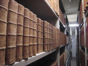 Derrière les murs…les coulisses de la médiathèque Médiathèque Jean-Jacques Rousseau