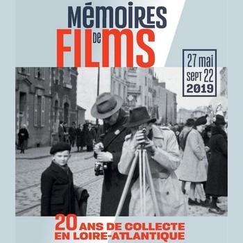 Mémoires de Films Archives Départementales