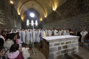 Messe du dimanche Notre-Dame des Pauvres