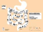 MICROBIOTE Cité des Sciences et de l'Industrie