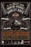 Morzine Harley Days Morzine