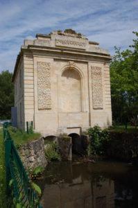 Visite commentée du moulin Moulin de Noès