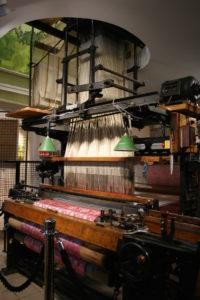 Musée-Atelier des Canuts Office de tourisme du Pays de L'Arbresle