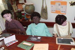 visite guidée du musée Musée Costumes et Traditions