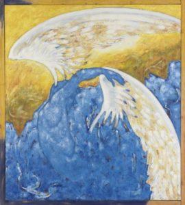 Visite guidée de l'exposition Aux sources des années 1980. Eighties & Echoes Musée de l'Abbaye Sainte-Croix