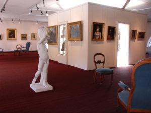 Visite libre Musée des beaux-arts et arts décoratifs