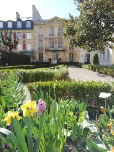 Visite libre du musée Musée Lambinet