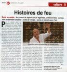 AILES DE VERRE Musée Rigaud