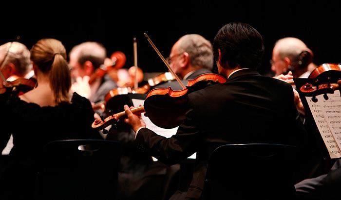 Musique et marche La Chaise-Dieu - Abbaye