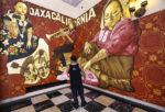 Oaxaca à Los Angeles