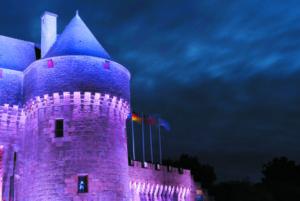 Journées européennes du patrimoine Office de tourisme de Guérande