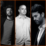 Omer AVITAL / Yonathan AVISHAI / Daniel FREEDMAN Sunset & Sunside