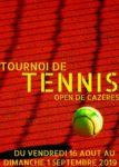 OPEN de Cazères cazères Tennis