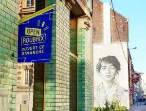 Open Roubaix La Bobine
