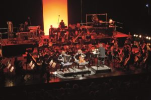 Orchestre de Chambre Nouvelle-Aquitaine Espace des 3 provinces