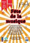 O'Tradetcetera / Chorale à Maman / L'Abel et l'Ablette / Chorale Delamour / Sol Y Sombra Dos / Par Chœur / Orpheon Piston Le Safran Collectif