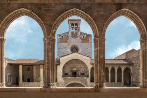 Visite guidée Palais des rois de Majorque