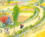 Panorama de la littérature jeunesse néerlandaise Médiathèque Françoise Sagan
