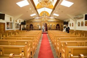 Par-delà le culte copte Église copte orthodoxe Saint-Mina-Saint-Mercorios
