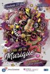 Fête de la musique Parc Peixotto