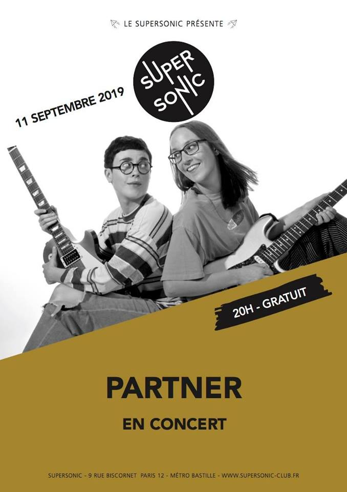 Partner (indie