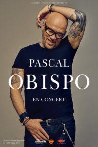 Pascal Obispo le Dôme