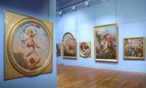 Playlist du Grand Siècle Musée des Beaux-arts et d'Archéologie