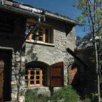 Portes ouvertes au chalet Monêtier les Bains (05) - Chalet Frère Soleil