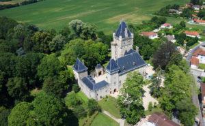 Portes ouvertes Château