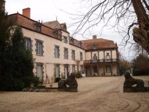 Portes ouvertes du château Château de Davayat
