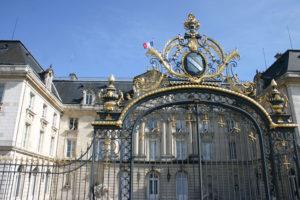 """Exposition """"De l'Abbaye Notre-Dame-aux-Nonnains à la Préfecture de l'Aube"""" Préfecture de l'Aube"""